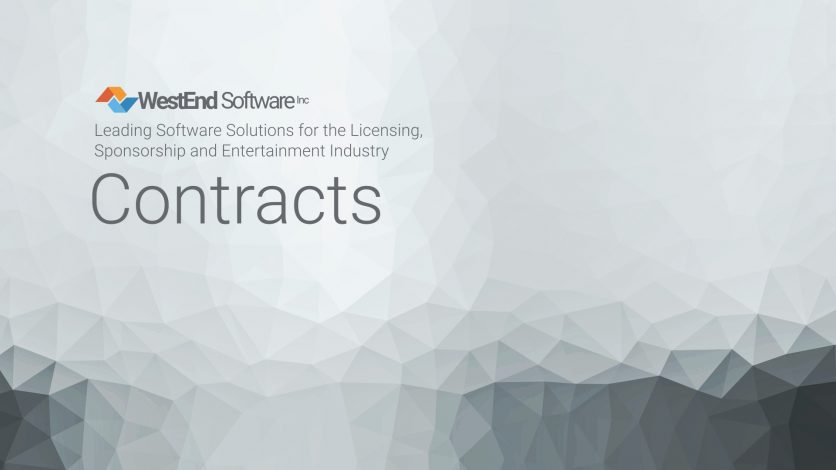 Contract management or Contract Lifecycle Management (CLM) software