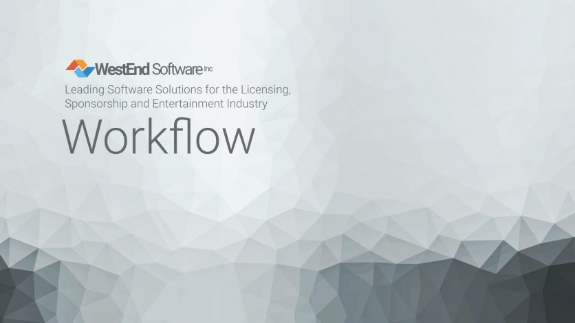 Workflow application, Workflow Management software