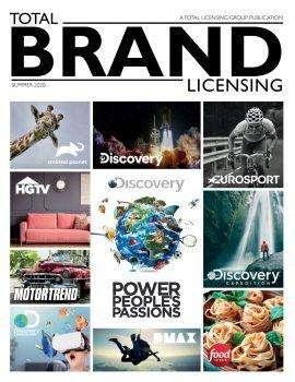 Total Brand Licensing Aug V3 1