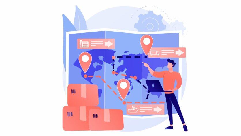 Supply Chain Management (scm) Module